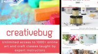 Introducing Creativebug! The Timmins Public Library is pleased to offer you access to Creativebug, your source for thousands of arts and crafts video classes. Learn from experts about painting, sewing, […]