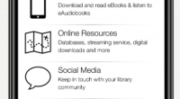 Downloadable app gives patrons convenience of a virtual library card and easy access to collections The Library is pleased to announce the launch of the new user-friendly Timmins Public Library […]