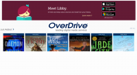 Libby is a free app where you can borrow ebooks and digital audiobooks from your public library. You can stream books with Wi-Fi or mobile data, or download them for […]
