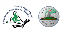 "Timmins Public Library & Timmins Coin Club Fun with Coins The Timmins Public Library and Timmins Coin Club celebrate National Coin Week with a family-friendly ""Fun with Coins"" afternoon on […]"
