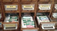 The C.M. Shields Centennial Branch of the Timmins Public Library wants to share its Seed Library with you! How do I get seeds? Members and non-members in the Timmins area […]